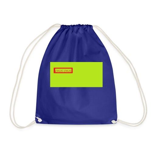 project - Drawstring Bag