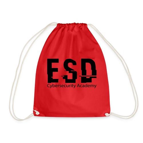 Design ESD Cybersecurity Academy - Sac de sport léger