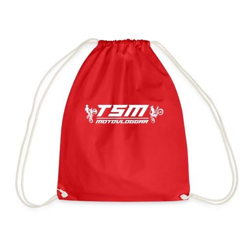TSMSticker2017 transparant png - Gymnastikpåse