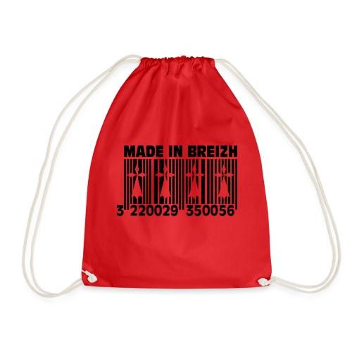 Made in Breizh - Sac de sport léger