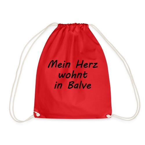 Balve - Turnbeutel