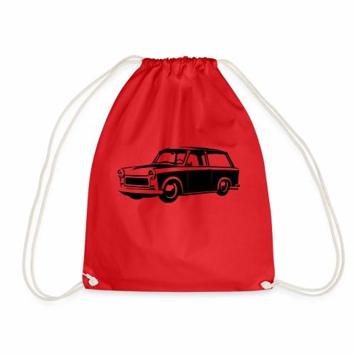 Trabant 601 Kombi Tuning - Drawstring Bag