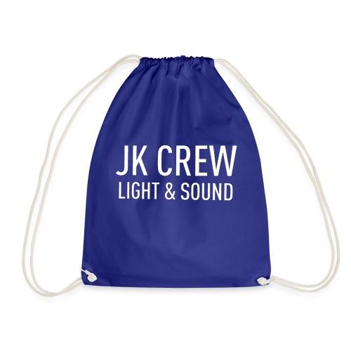 JK Crew Light&Sound - Turnbeutel