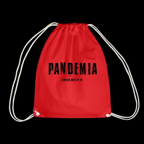 Pandemia - Sac de sport léger