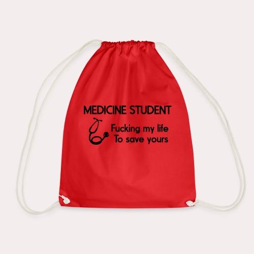 Medicine Student - Sac de sport léger
