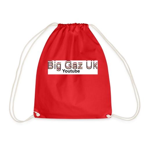 biggazuk - Drawstring Bag