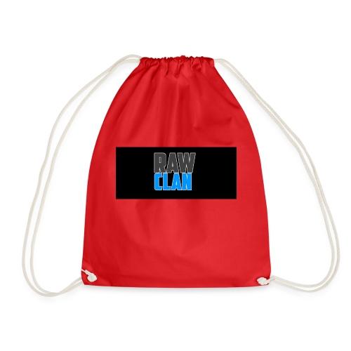 TSHIRT_LOGO - Drawstring Bag