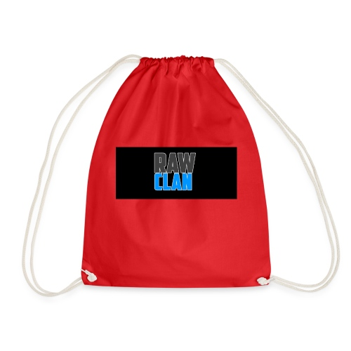 TSHIRT_LOGO - Drawstring Bag