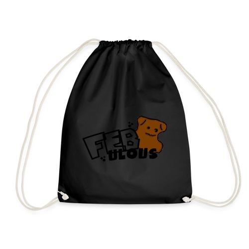 SOGailjaja - Drawstring Bag