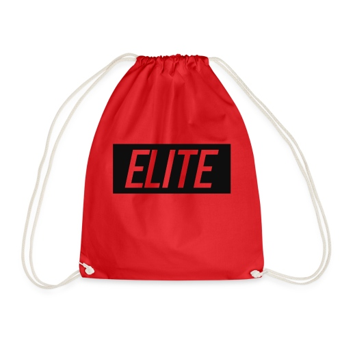 Elite Designs - Drawstring Bag