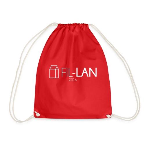 Fil-LAN - Gymnastikpåse