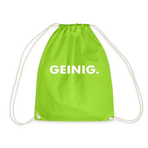 GEINIG. - Gymtas