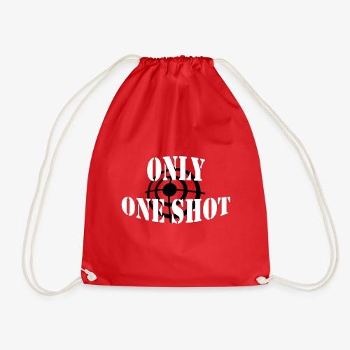 Only one shot - Sac de sport léger