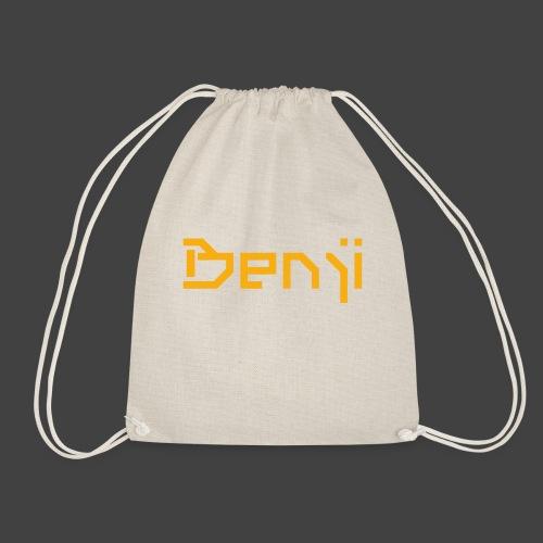 Benji - Drawstring Bag