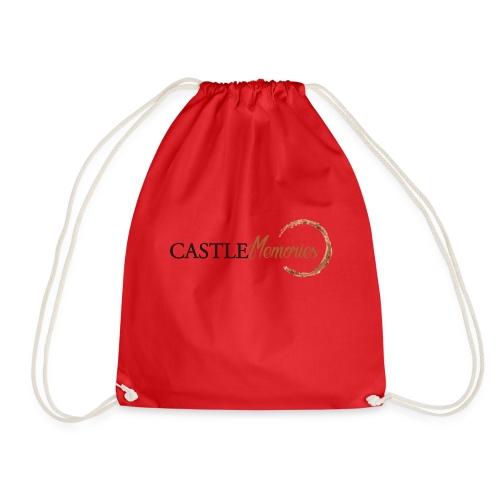 Castle Memories - Sacca sportiva