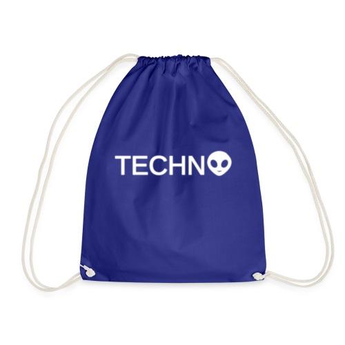 TECHNO3 - Gymnastikpåse