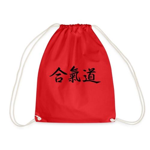 aikido - Sportstaske