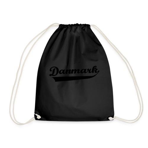 Danmark Swish - Sportstaske