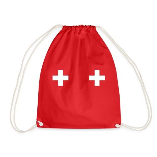 Swiss Boobs - Sac de sport léger