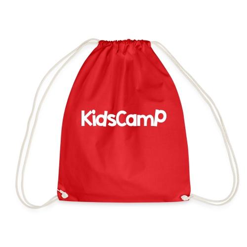 Kidscamp - Turnbeutel