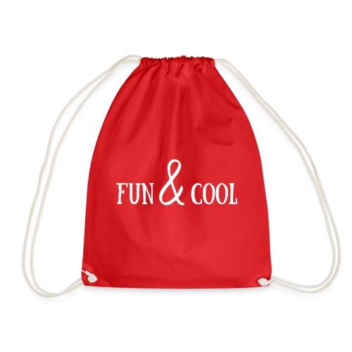Fun and cool - Sac de sport léger