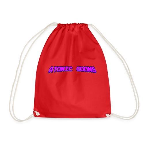 AG_Purple female - Gymbag