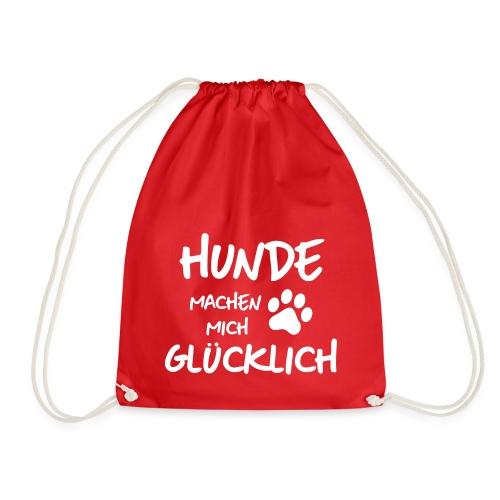 Vorschau: gluck - Turnbeutel