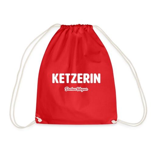 Ketzerin - Turnbeutel