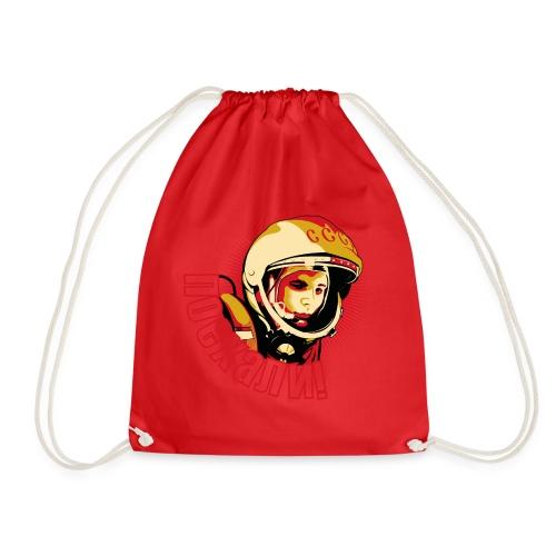 Yuri Gagarin - Mochila saco