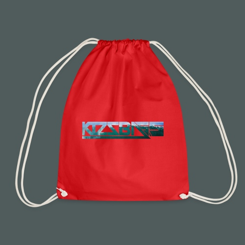 Camiseta KizzBass (Diseño Verano) - Mochila saco