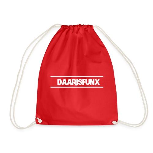 DaarIsFunx T-Shirt - Gymtas