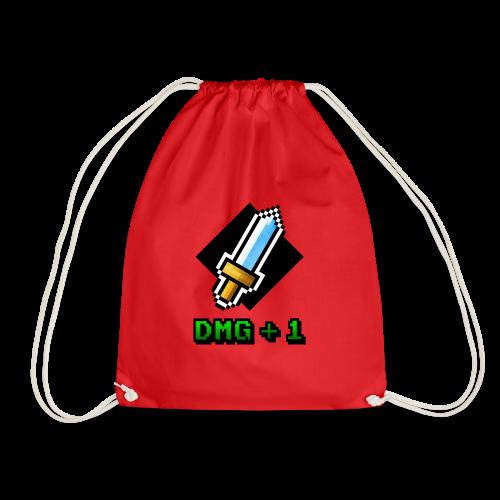 DMG+1 - Sacca sportiva