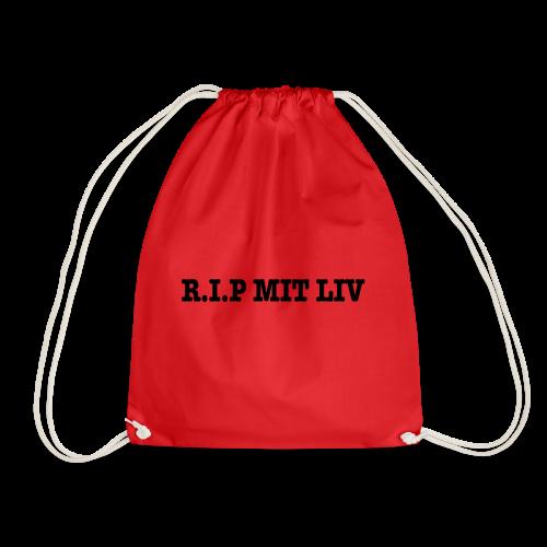 R.I.P MIT LIV T-S - Sportstaske