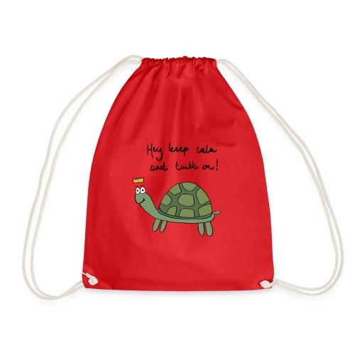 turtle - Gymtas