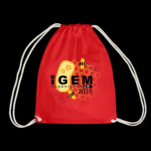 Logo - shirt women - Gymtas