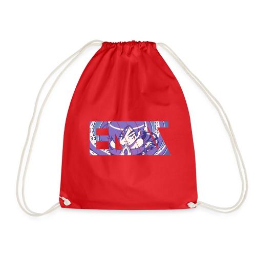 EDMS T-Shirt 1 - Drawstring Bag