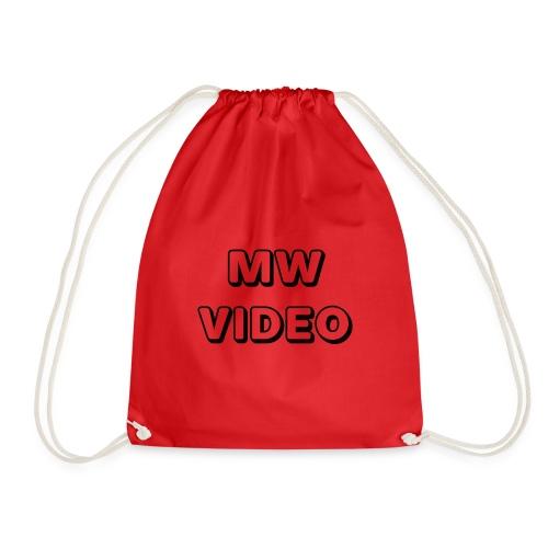 mw video's cap - Gymtas