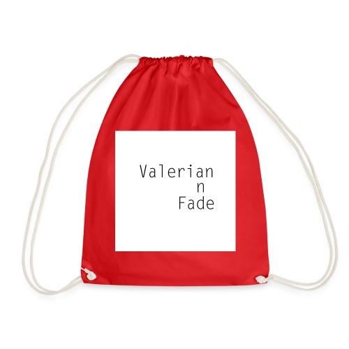 Val & Fade - Turnbeutel