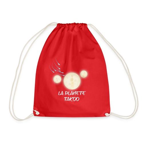 Design 001 de LA_PLANETE_TAKOO - Sac de sport léger