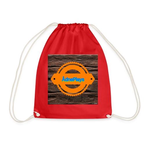 New - Gymbag