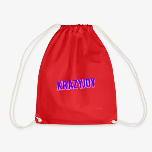 KrazyJoy - Drawstring Bag