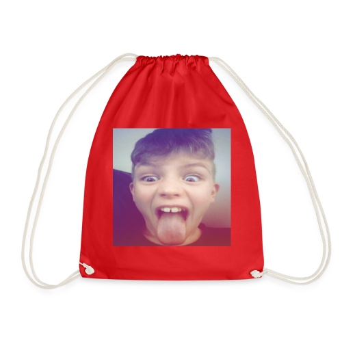 SirSyskey - Drawstring Bag