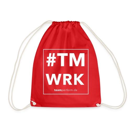 tmwrk - Turnbeutel