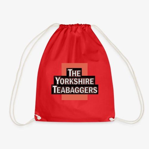 The Yorkshire Teabaggers - Drawstring Bag