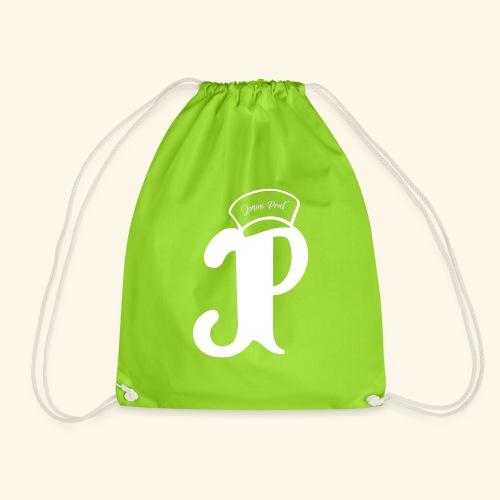 Jimini Prod' Logo Blanc - Sac de sport léger