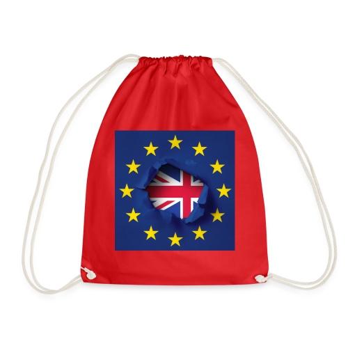 Brexit Britain - Drawstring Bag