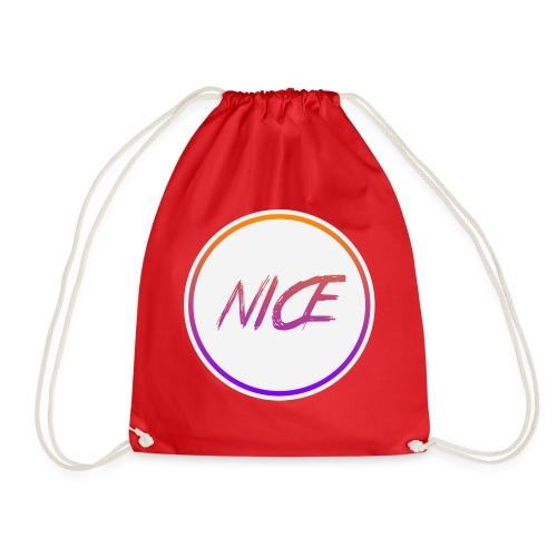 NICE - Turnbeutel