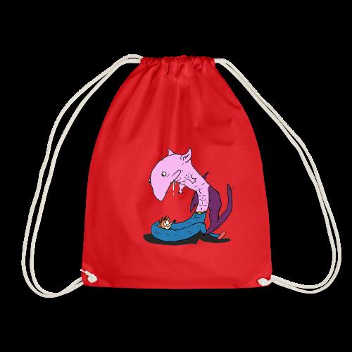 Porchi (2) - Drawstring Bag