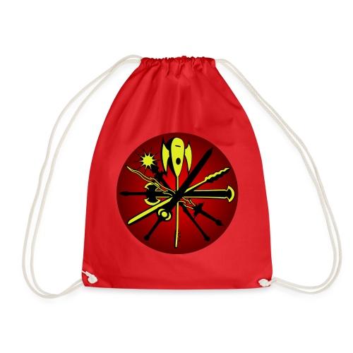 Iron Dawn v2 - Gymbag