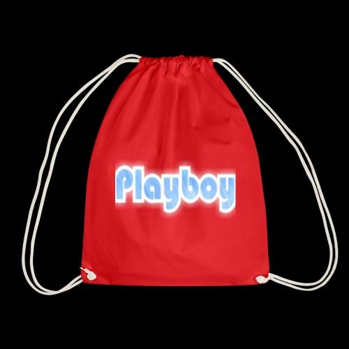 PlayBoy1 - Turnbeutel